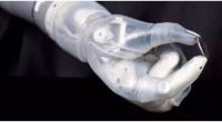 江西假肢里的塑料是什么材质的